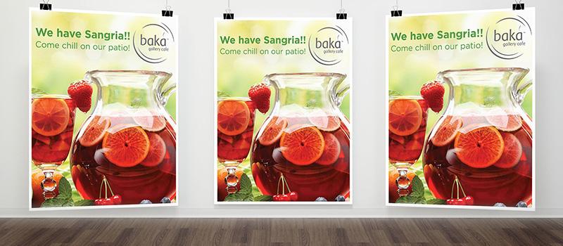 Posters Printing Mississauga - LOGO PRINT