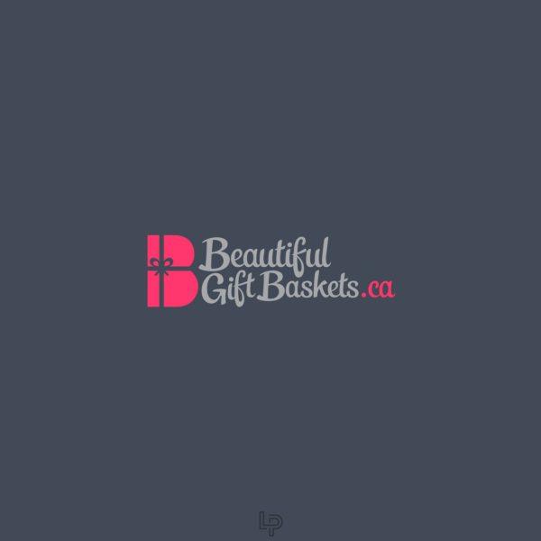 Beautiful Gift Baskets - Logo Design - Logo Print