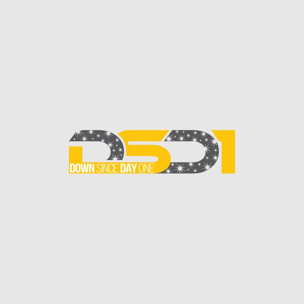 DSD1 Logo Design by LOGO PRINT
