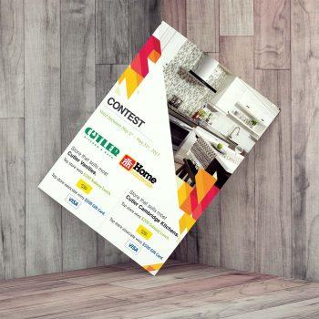 Cutler Home Hardware Contest