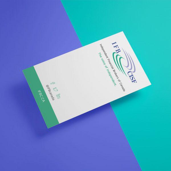 IFBC - Business Card